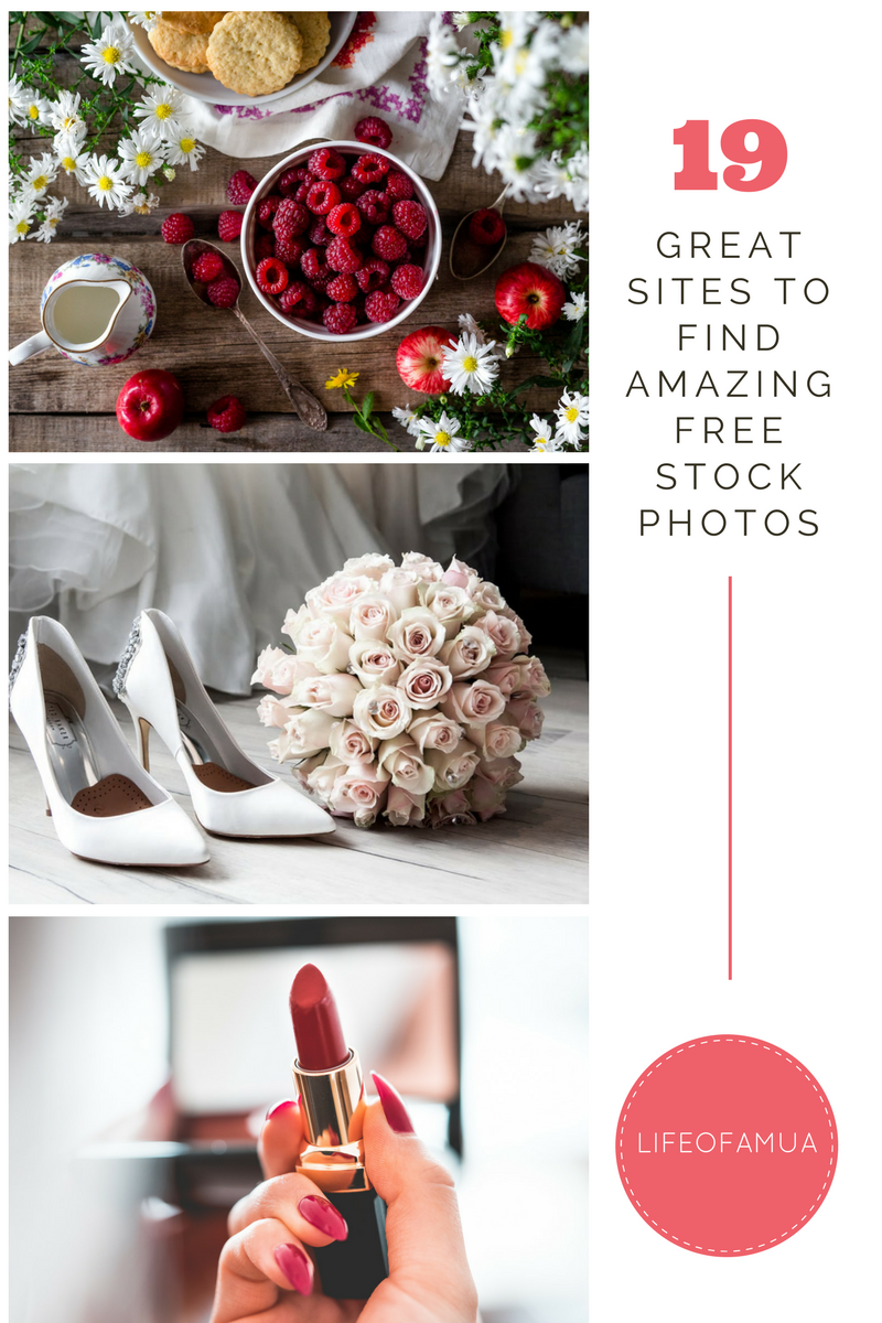 19 Amazing Sites to Get FREE High Quality Stock Photos