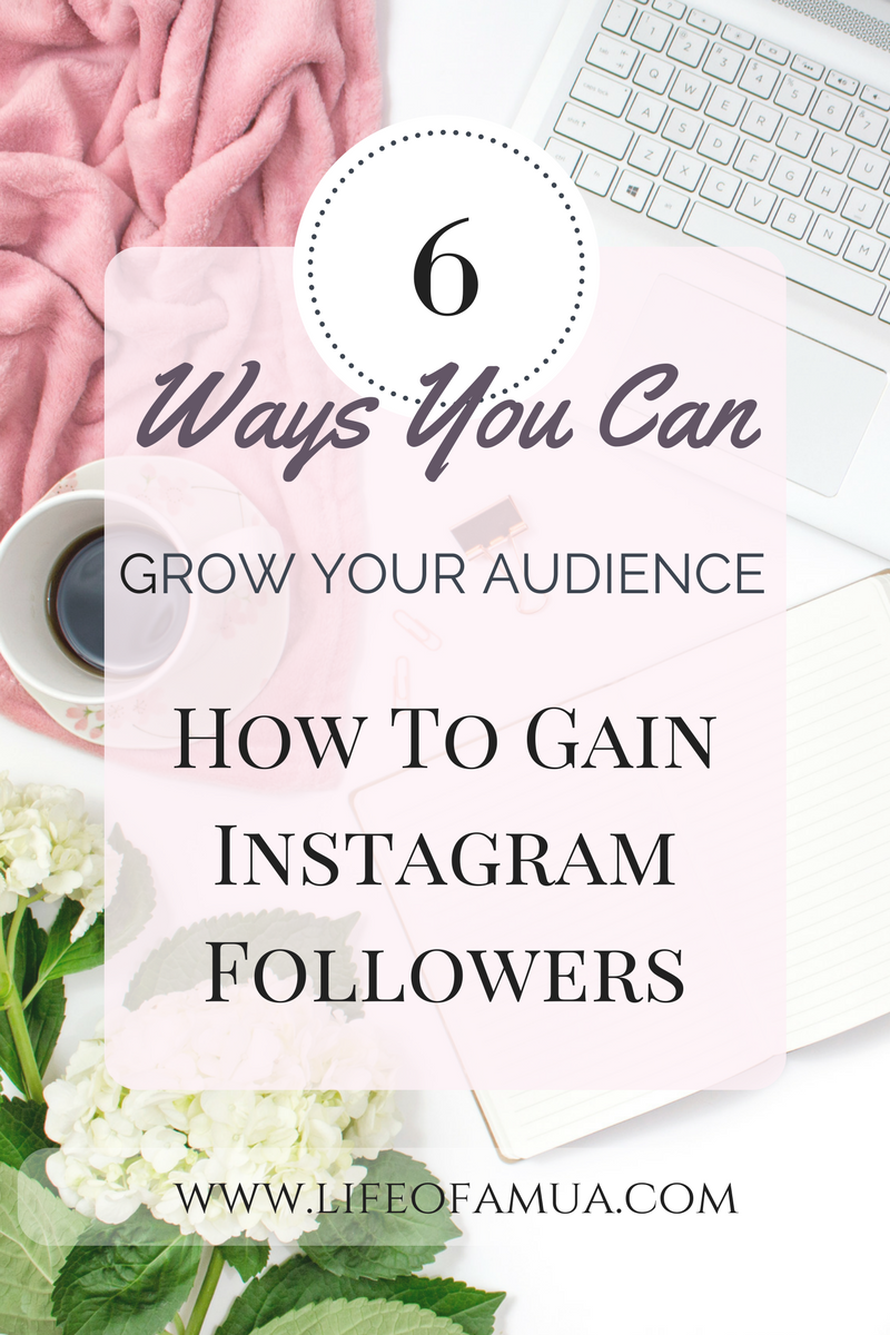 6 Ways on How I Gained 100 Instagram Followers In A Few Hours – Grow Your Instagram Audience